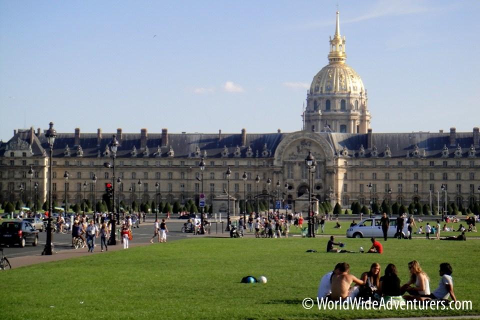 Paris France 73