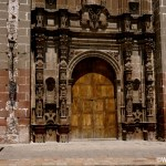 Secrets of Colonial Mexico Behind Closed Doors