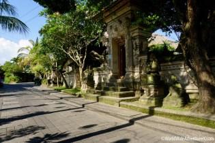 Living in Bali28