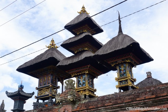 Living in Bali64
