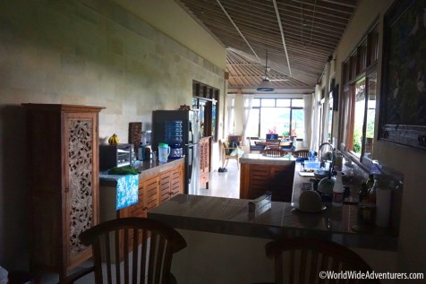 Living in Bali - Finding a Villa to Rent Ubud16