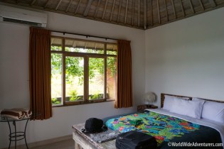 Living in Bali - Finding a Villa to Rent Ubud25
