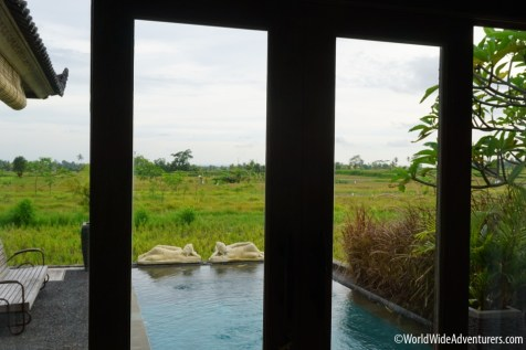 Living in Bali - Finding a Villa to Rent Ubud27
