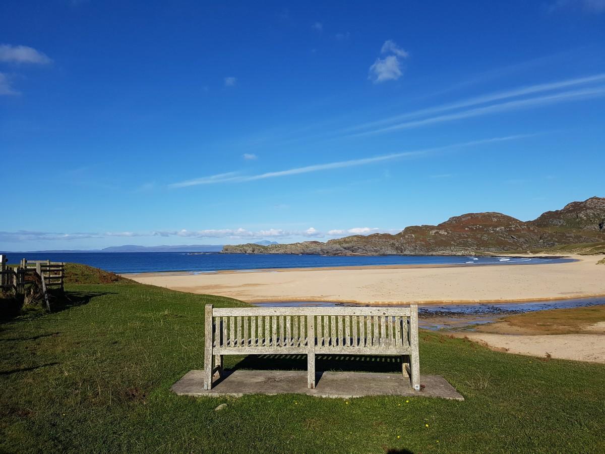 Kiloran Bay, Isle of Colonsay, Scotland