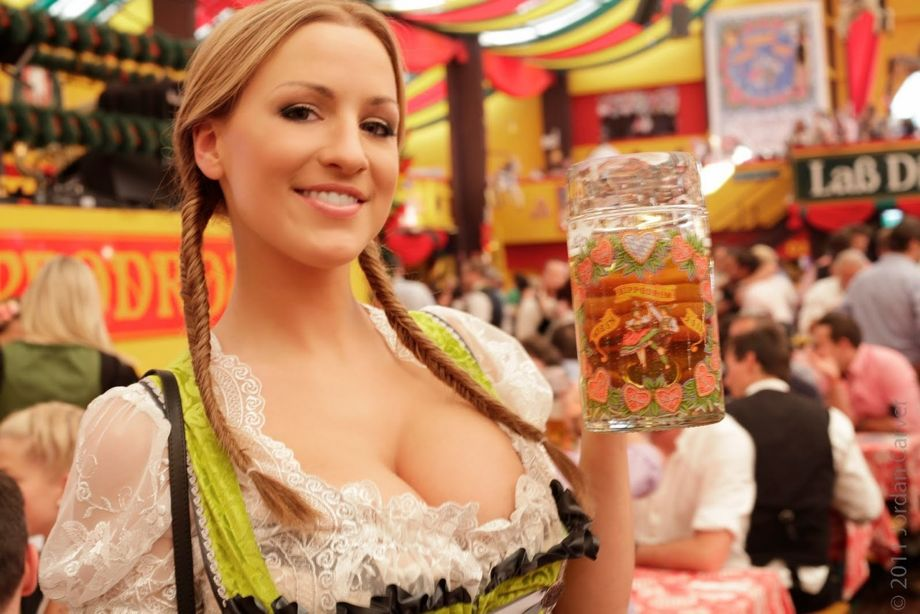 What to know when dating a german girl