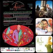 16 de mayo - Alfredo Rodríguez en el Slo Jazz Festival de San Luis Obispo, California
