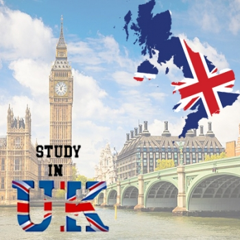 Why Study in UK? - Worldwide Education