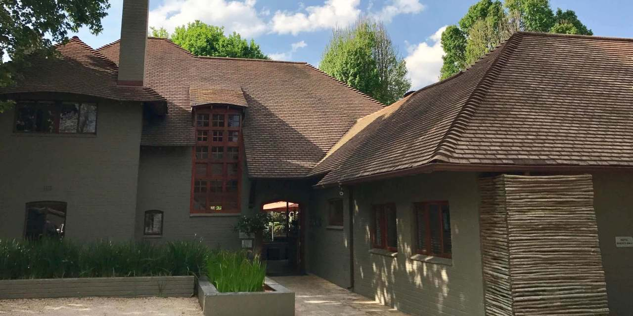 A Stay at the Peech Boutique Hotel Johannesburg