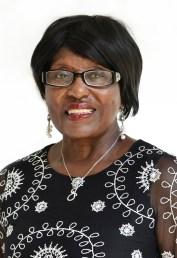 Sherbia J. Jones