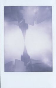 Title: Two Worlds, Name: Antonino Zambito, Fujifilm instax mini 90