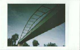 Saad Nassere- Bridge-Sky-River