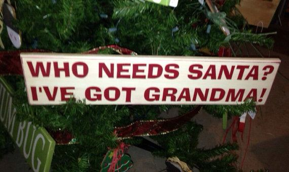 Santas Not Going To Believe How Funny These Christmas