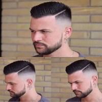 发型对于秃顶