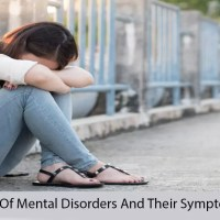 List Of Mental Disorders And Their Symptoms