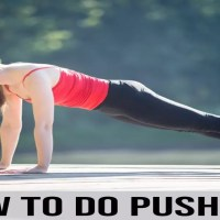 How To Do Pushups | 5 Best Pushup Exercises