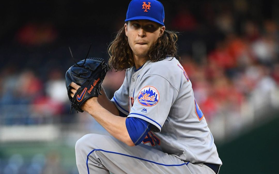 The Jacob deGrom Dilemma