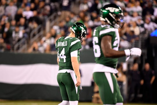 Prime Time Another Offensive Display For Jets