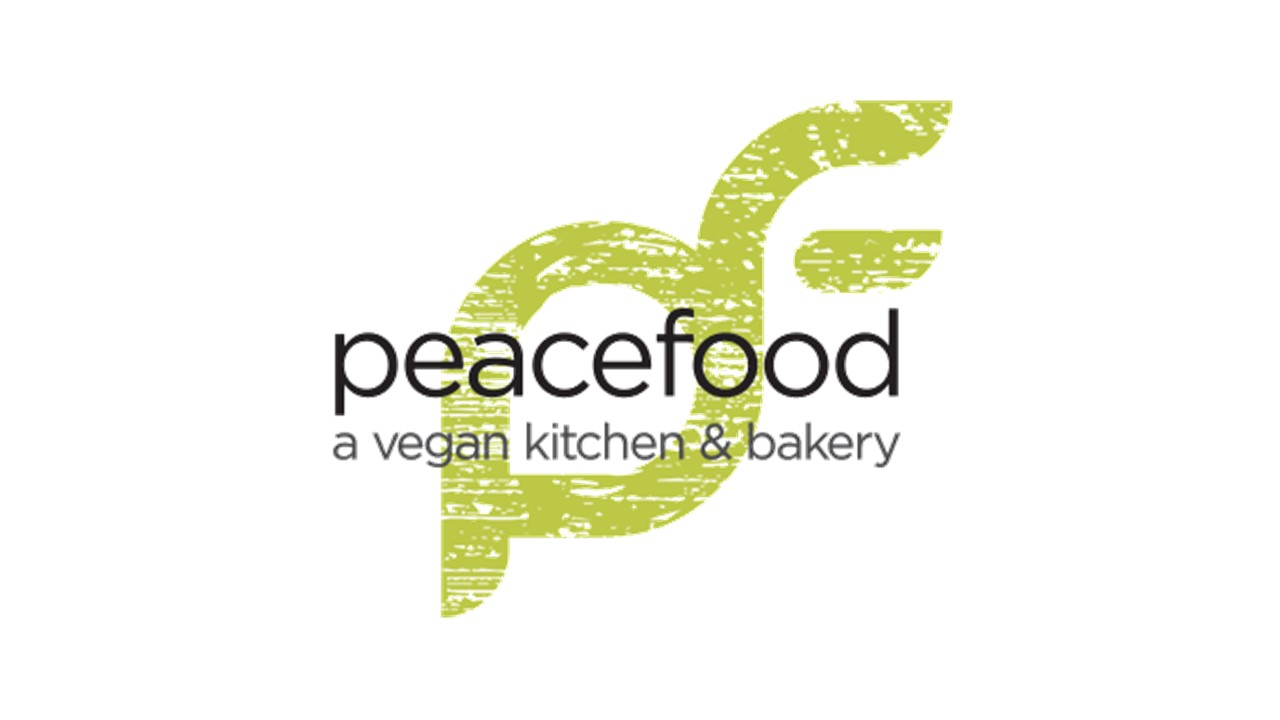 Vegan Heaven in NYC: Visiting PeaceFood Cafe