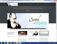 lourdes duque baron.com website