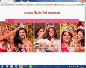 Miss Latina Global, Mrs Latina Global & Miss Teen Latina Global