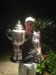 Rory McIlroy wins his second PGA Championship in theatrical fashion