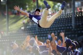 The Little League World Series was special this summer with no errors