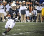 FIU football wins final home game on senior night