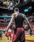 In the Heat of the moment, Miami wins second straight with win over Dallas Mavericks