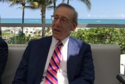 The Dolphins make me cry, Miami owner Stephen Ross delivering first El Clasico to be played in the United States