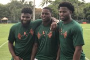 The Perfect Storm, Miami Hurricanes 2017 College Football preview