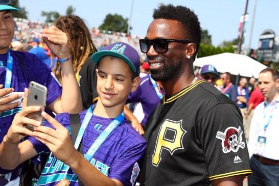 Gone fishing, Major League Baseball's vision to celebrate youth baseball is brilliant