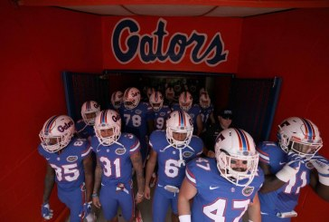 WWW University of Florida Gators college football preview