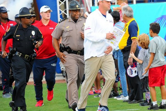 Lane Kiffin gets first win as Florida Atlantic Owls head coach