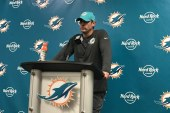 """The Dolphins make me cry, """"Chris get the Yayo!"""" Miami needs wins now to move forward"""