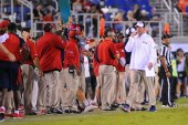 The Lane train…Lane train…is on the move for the FAU Owls