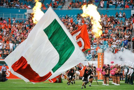 """The Perfect Storm, """"The U"""" is not back, Christopher Herndon IV is done for season"""