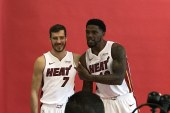 In the Heat of the moment, Miami is moving up the NBA power rankings fast, guess who is the captain of the ship