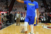 In the Heat of the moment, NBA Finals preview: Cleveland Cavaliers versus the Golden State Warriors part IV