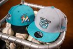 Gone fishing, Miami Marlins retro the Florida Marlins 25 years later in teal for a fun weekend