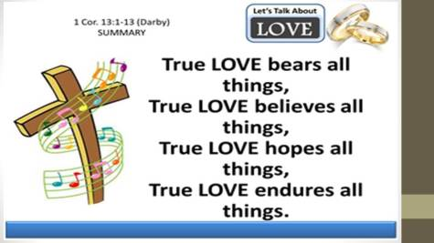 Let_s Talk & Pray About LOVE promo - bears all