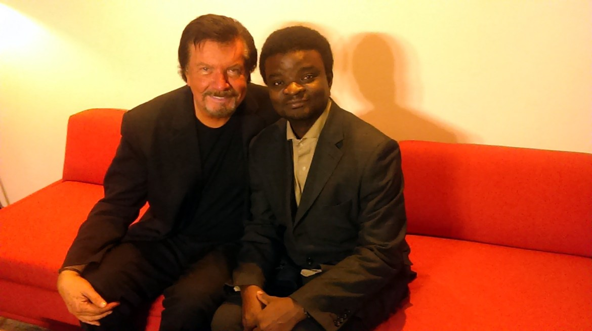 Ola With Dr Mike Murdock.2