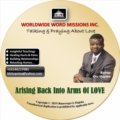 ltal cd label 2015 - arising back into arms of love