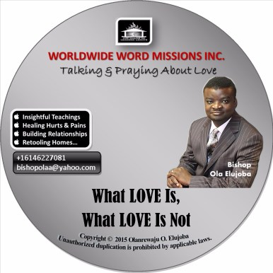 ltal cd label 2015 - what love is what love is not