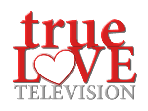 true love tv tele logo 4c