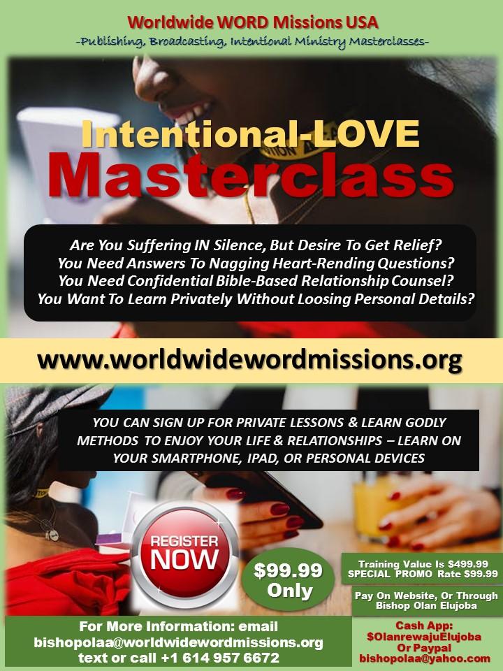 Int Mini MasterClass Relationship 2
