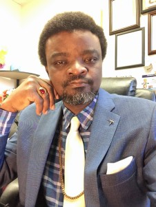 Bishop Olan Elujoba