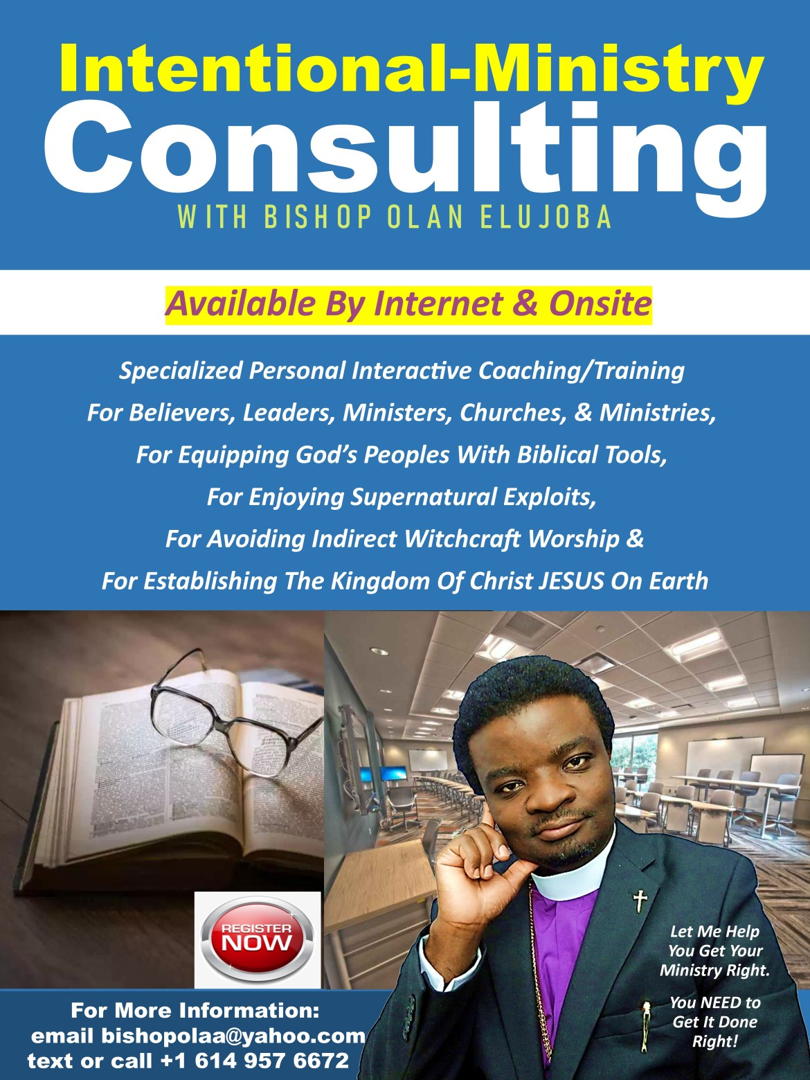 Intentional Consulting 2