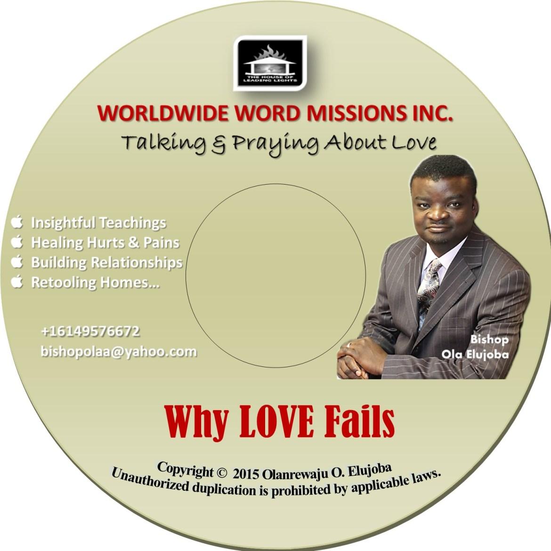 ltal cd label 2015 - Why LOVE Fails