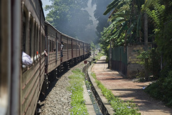 train colombo to galle # 19