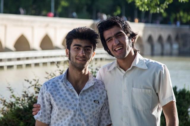 habitant-isfahan
